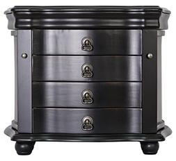 "Hives and Honey 2005-685 Louis Jewelry Chest, 12.5"" WX 15"" H"
