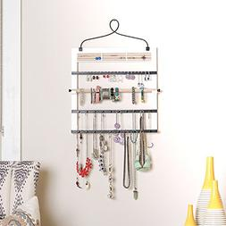 Hives and Honey 6008-080 Jewelry Organizer with Bracelet Hol