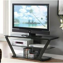 Coaster Home Furnishings TV Console with 2 Tiers of Graduate