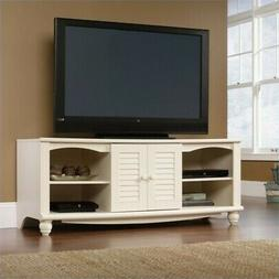 Sauder 403679 Harbor View Entertainment Credenza For TVs up