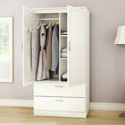 Acapella Wardrobe Armoire by South Shore