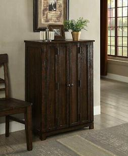 Gracie Oaks Anteus Armoire Desk