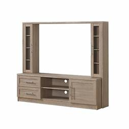 Techni Mobili Entertainment Center with Storage for TV's Up
