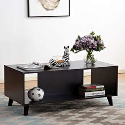 Soges 47' Coffee Table/Console Table/TV Stand Living Room En