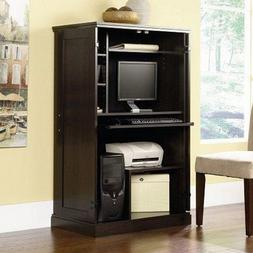 Computer Armoire Desks for Home Gaming Hutch Office Cabinet