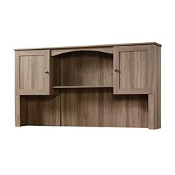 Sauder Harbor View Hutch, Salt Oak