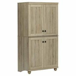 South Shore Hopedale 4 Door Storage Armoire