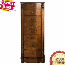 Jewelry Armoire H and Honey ANTOINETTE High Quality and Supe