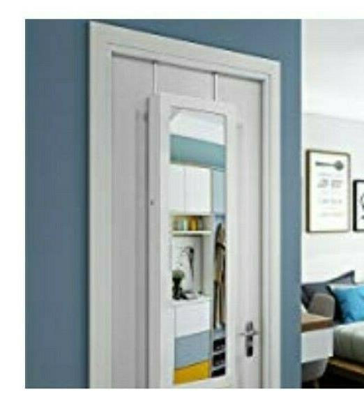 SONGMICS Cabinet Mounted Armoire