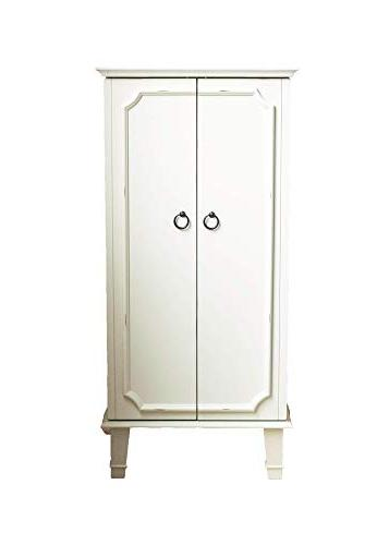 Hives and Charlize Fully Armoire,