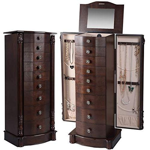armoire chest cabinet