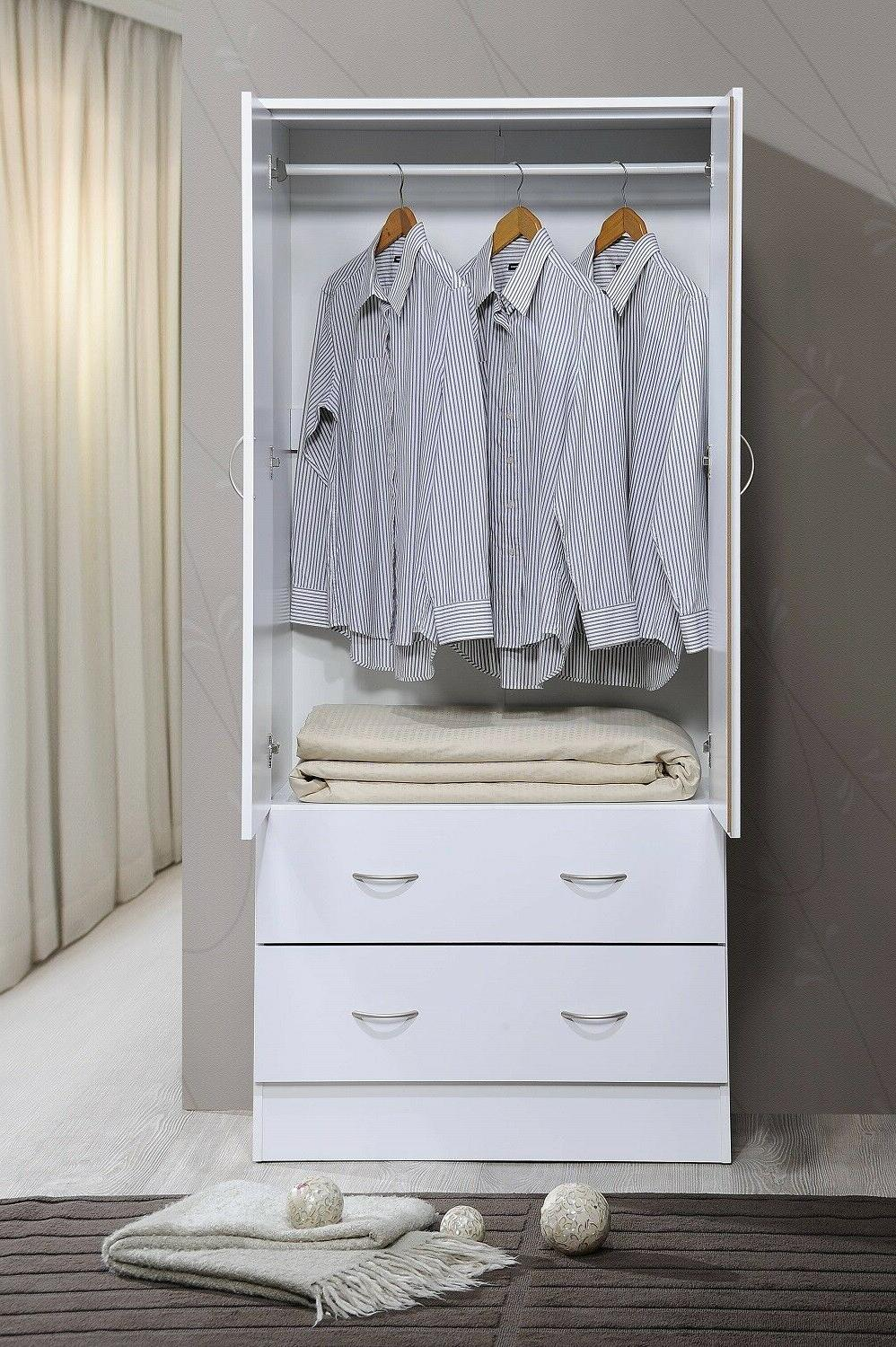 Armoire Clothes Furniture Storage