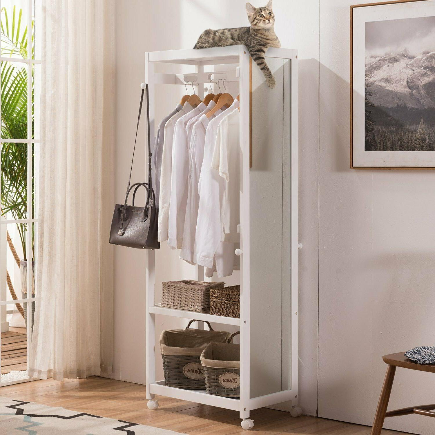 Armoire with 67''