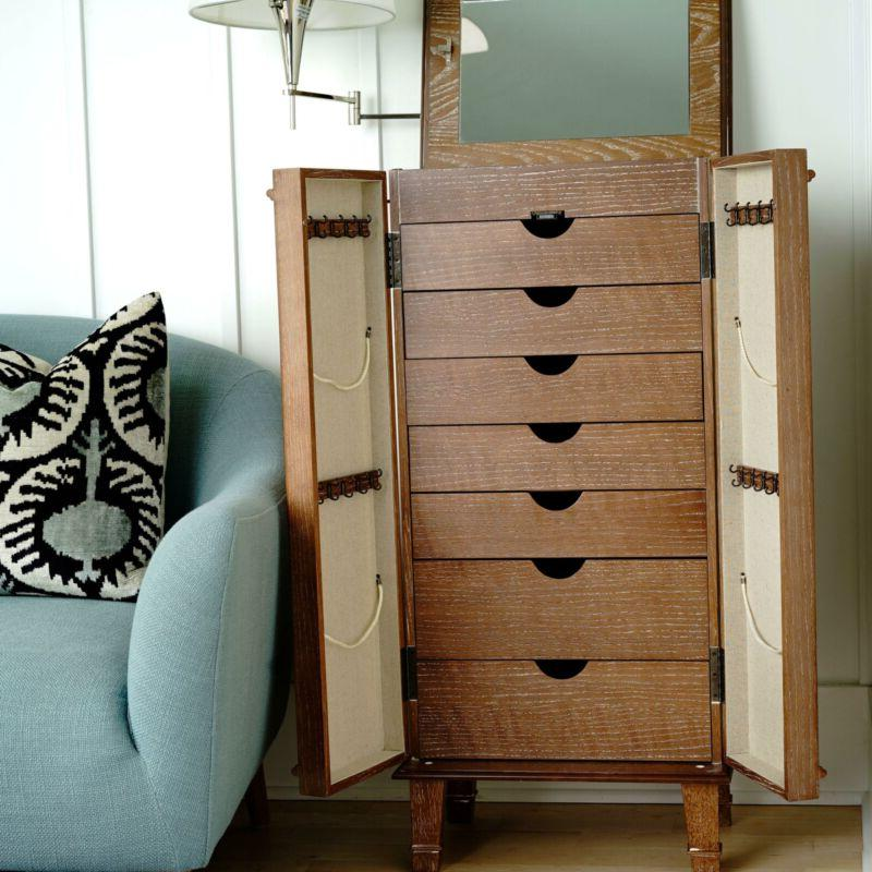 Hives Cabby Fully Locking Armoire