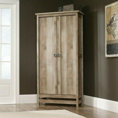 cannery bridge storage cabinet armoire