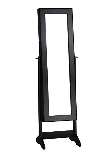 cheval standing armoire