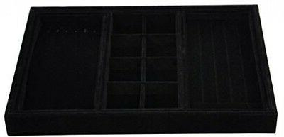 ORIGIA Organizer In Stackable Accessary Tray Display
