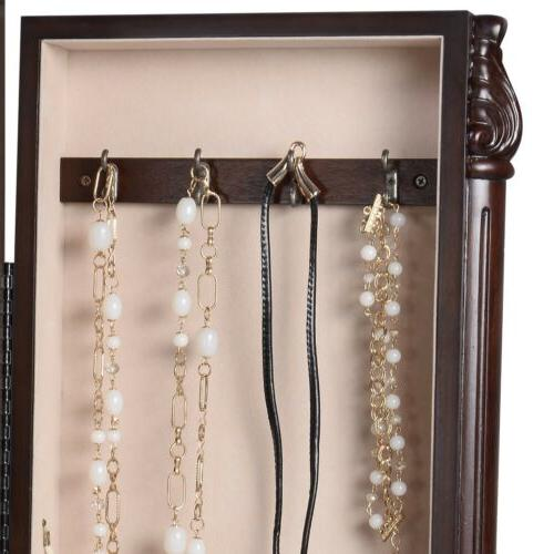 Home Wooden Armoire Stand US
