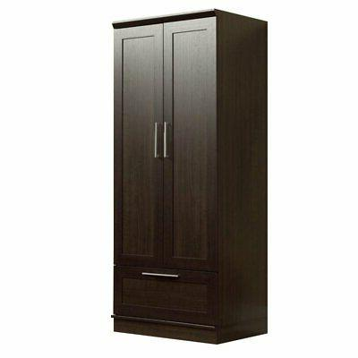 Sauder HomePlus Wardrobe in