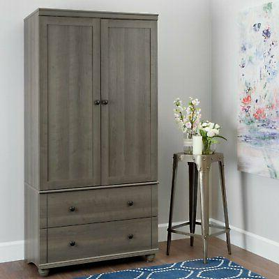Armoire With 2