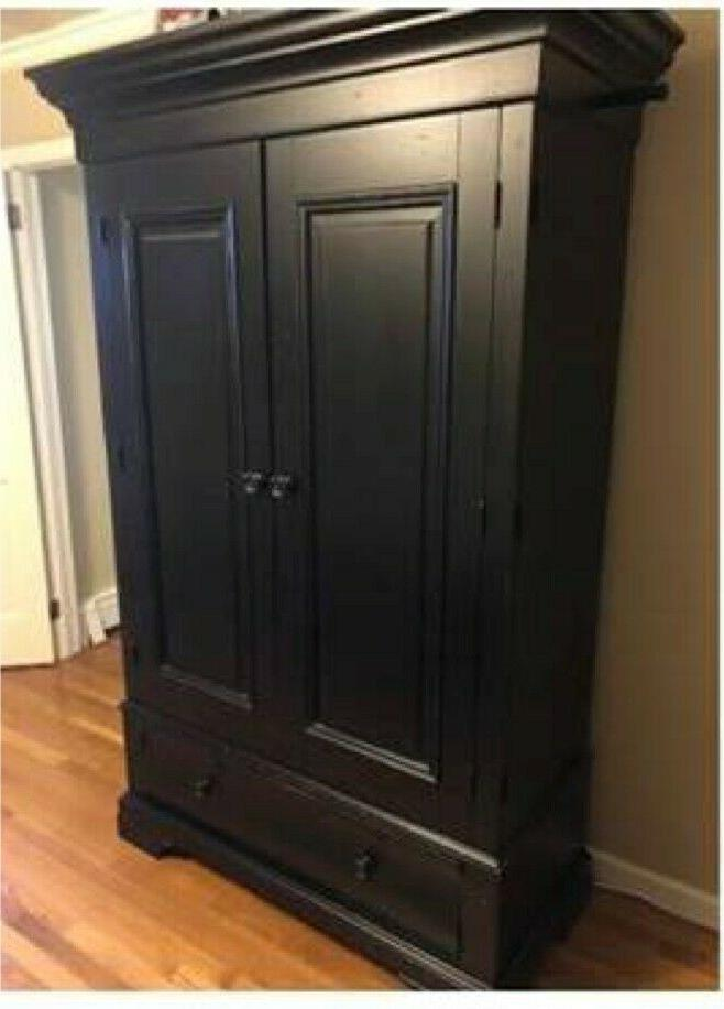 Ethan New Armoire - for TV