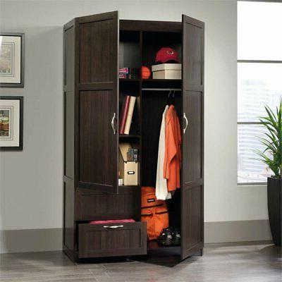 Sauder Select Armoire in