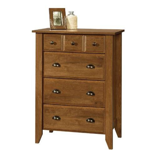 shoal creek four drawer chest