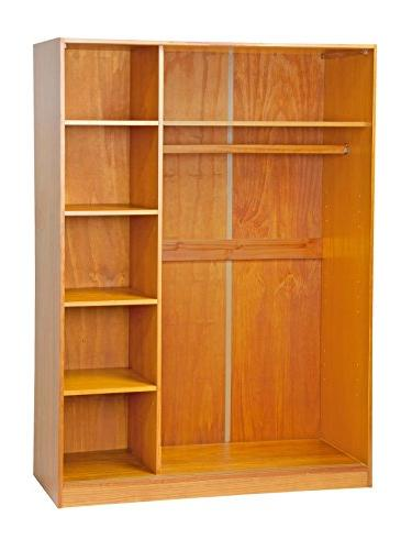 100% Solid Door Palace Imports, Honey 1 Full/5 1 Rod Additional Separately. Requires