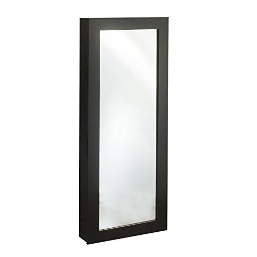 space saver mirrored armoire