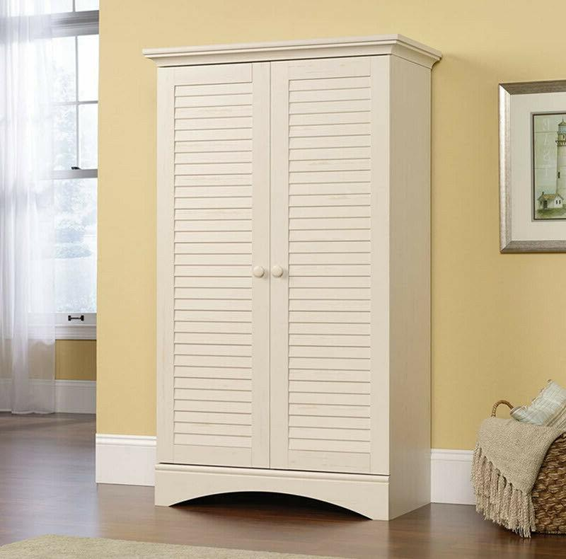 storage cabinet pantry cupboard tall
