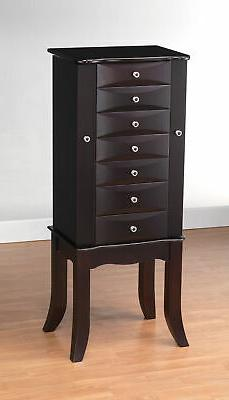 Acme Teresa Jewelry Armoire