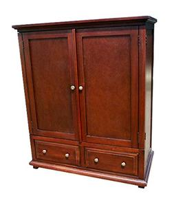 Madison Luxe Collection Java TV Armoire
