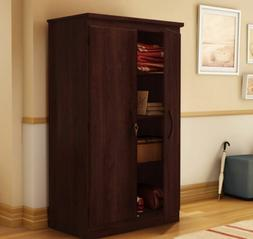 morgan collection storage cabinet