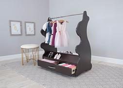Ace Baby Furniture Rabbit Mobile Dress-Up Clothes and Shoe O