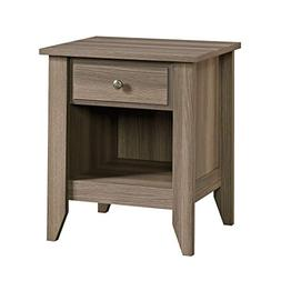 "Sauder 418660 Shoal Creek Night Stand L: 20.87"" x W: 17.48"""