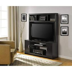 Wood Classic TV Stand Home Entertainment Center TV Table Woo